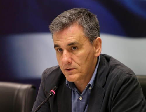 Tsakalotos promises for tax exemptions for people with disabilities
